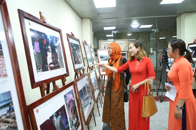 Exhibition featuring beauty of ASEAN nations and people to open in Lâm Đồng
