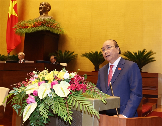 VN committed to staying on top of pandemic in 2021: PM