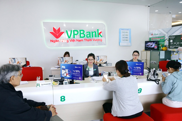 VPBank completes 92% of earnings plan
