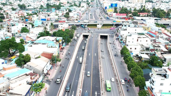 HCM City aims to reduce traffic accident hotspots