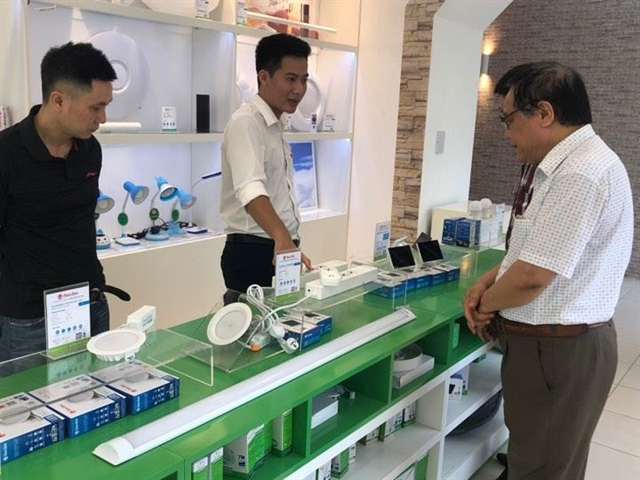 Hà Nội identifies its key industrial products
