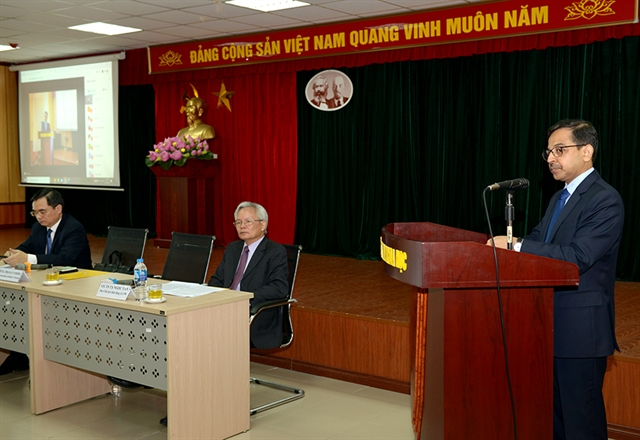 VN India share communication experience amid COVID-19