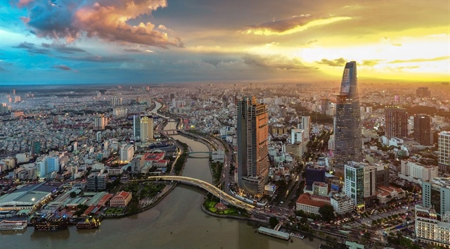 HCM City real estate market tipped to bounce back next year