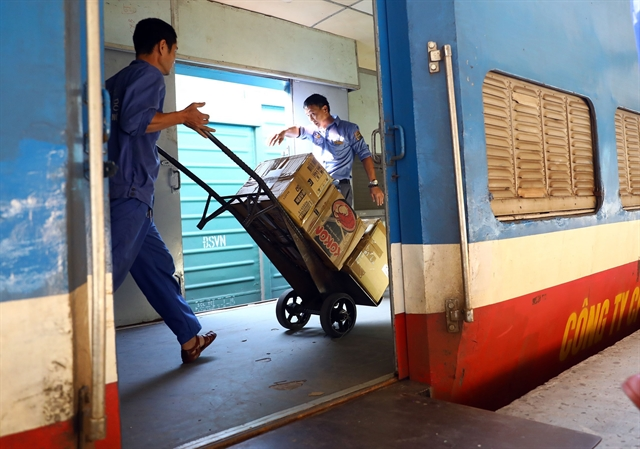 Việt Nam Railway Corporation braces for 85 million loss