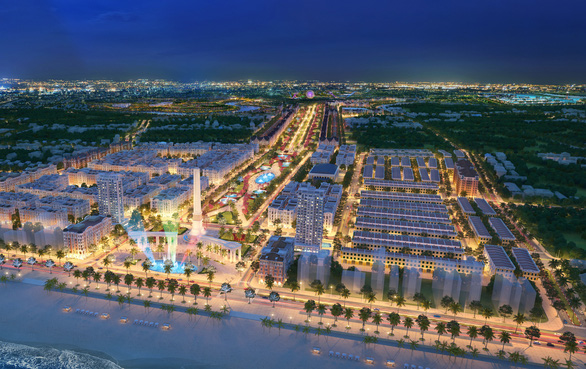 1-billion project kick-started in Thanh Hóa