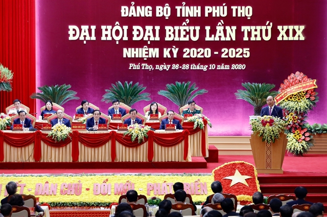 PM advises Phú Thọ Province to focus on tourism development