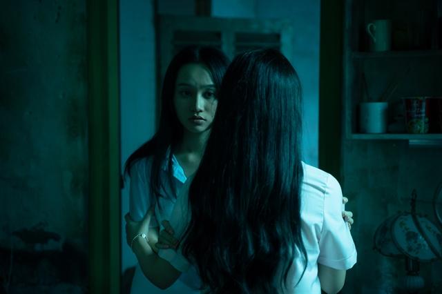 Director reveals creepy theme for new film
