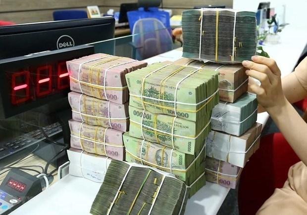210 million mobilised via October 28 G-bond auction