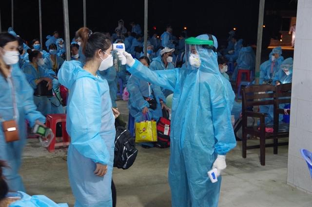 New quarantine regulations for arrivals in Việt Nam