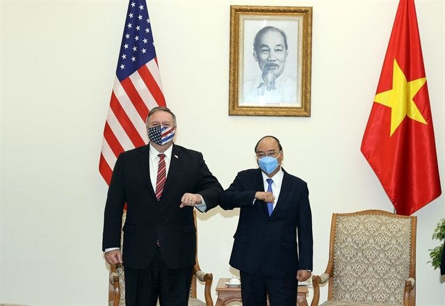 Việt Nam-US relation has developed deeply after 25 years: PM