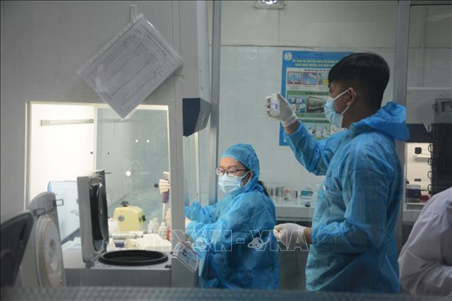 Three women latest imported COVID-19 cases in Việt Nam