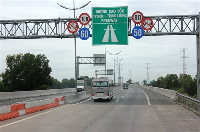 Transport ministry proposes tolls on State-funded expressways