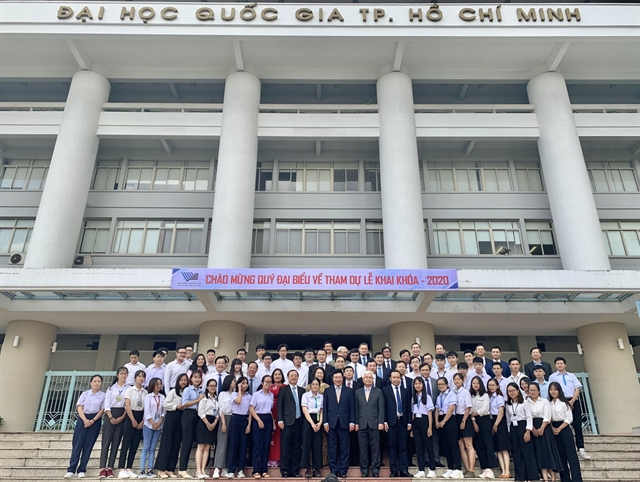 Young people shape countrys future: Deputy PM Minh
