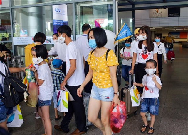 Vietnam to enter33rd day without COVID-19 infection in community