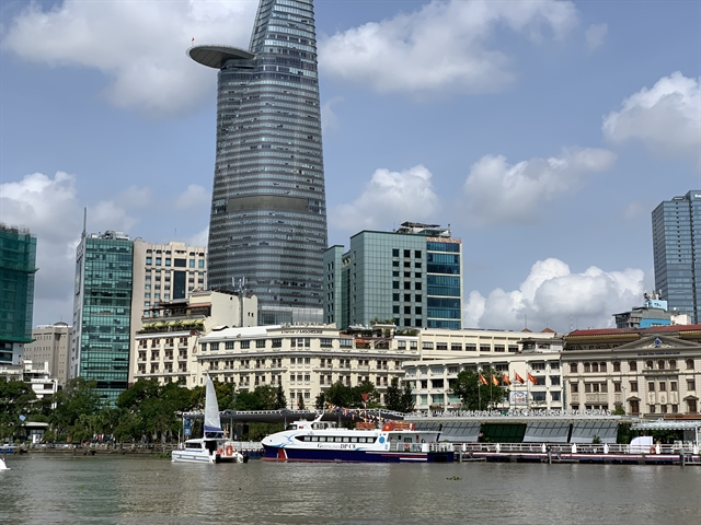 HCM City to develop waterway transport in south-southwest area