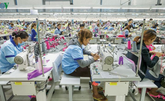 Covid-19 offers Việt Nam opportunity to boost exports to Latin America