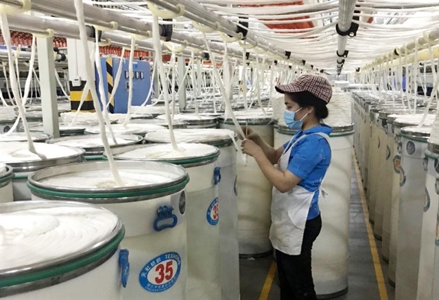 Quảng Ninh aims for processing and manufacturing industry to be key pillar