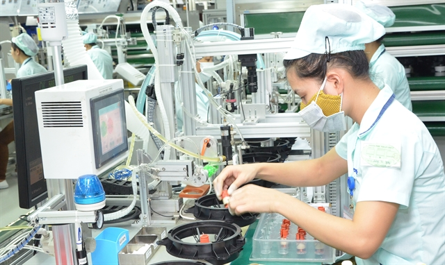 Bắc Ninh targets 2500 new enterprises a year