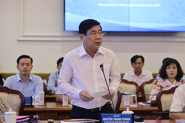 HCM City businesses resume operation as pandemic eases: city official