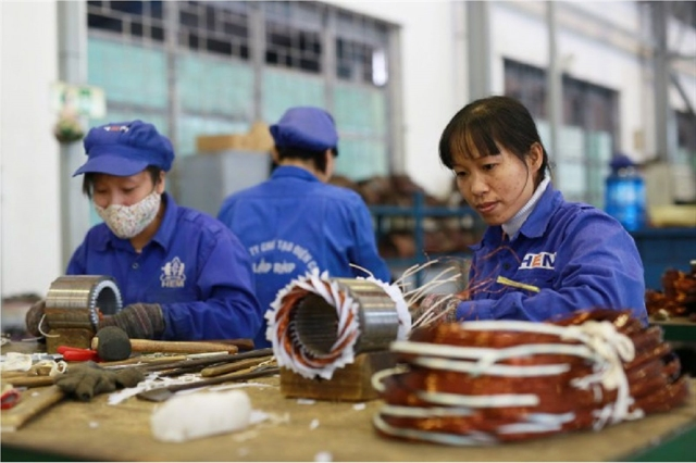 Việt Nam has about 99000 new firms in nine months