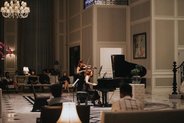 Mai House Philharmonicto present Autumn concert