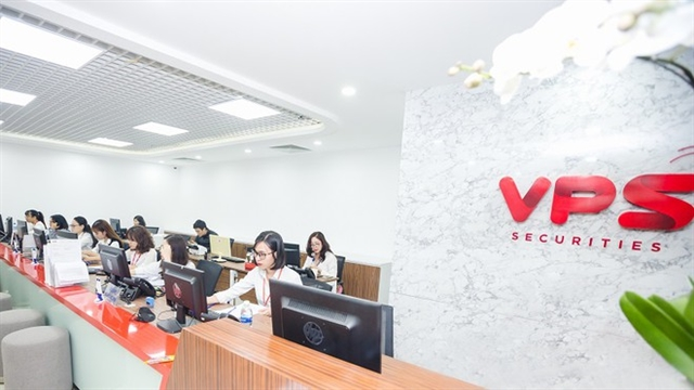 VPS Securities tops three markets in Q3