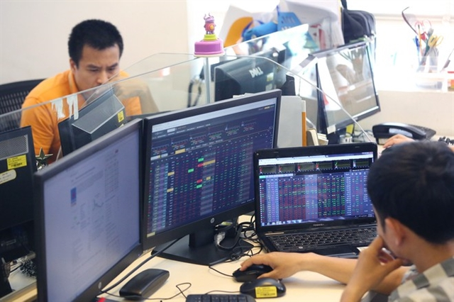 VSD issues accounts for more than 780 foreign investors