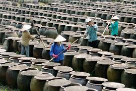 Visit the oldest fish sauce craft village in Đà Nẵng