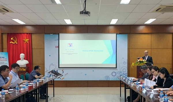 Samsung adds spark to Việt Nams electronic components industry