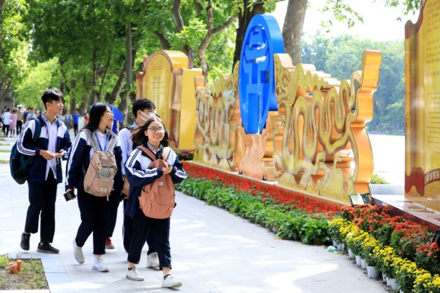 Cultural activities to celebrate Hà Nội