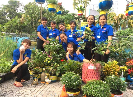HCM City expands green school model