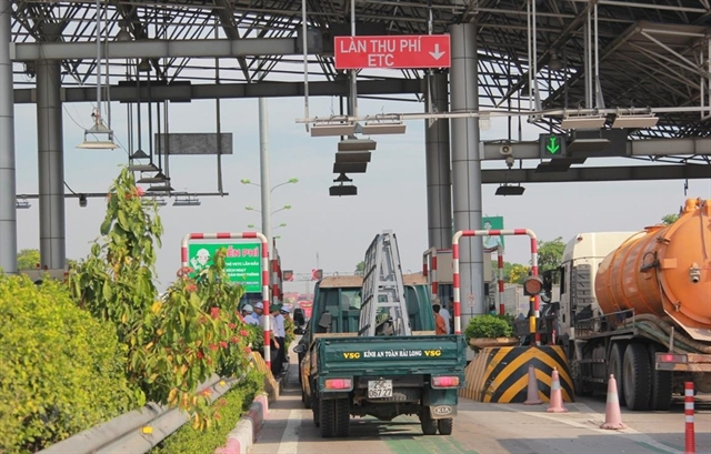 PM asks fornon-stop toll collections to go into service immediately