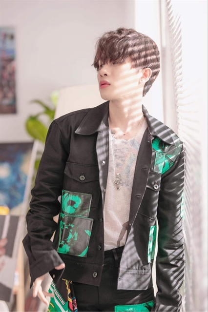 Singer Jack to represent Vietnam at MTV Europe Music Awards