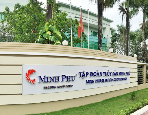 Minh Phú Seafood to pay 15 per cent cash dividend