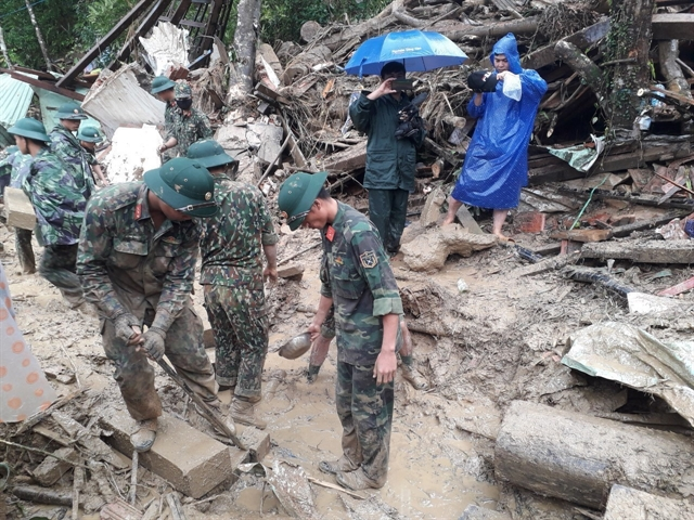 UNFPA offers crucial support for women and girls affected by flood