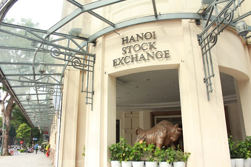 Trading value on HNX up 16.5 per cent in October