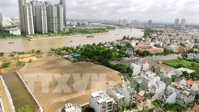 Việt Nam makes progress with urban planning and development