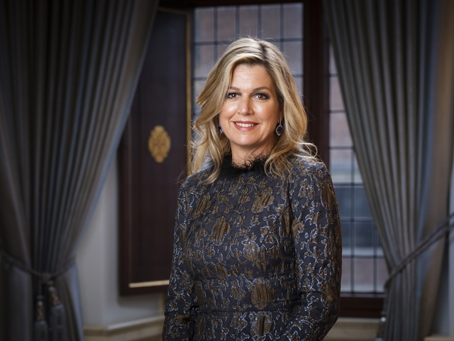 Queen Máxima delivers opening remarks at ASEAN Women Leaders Summit