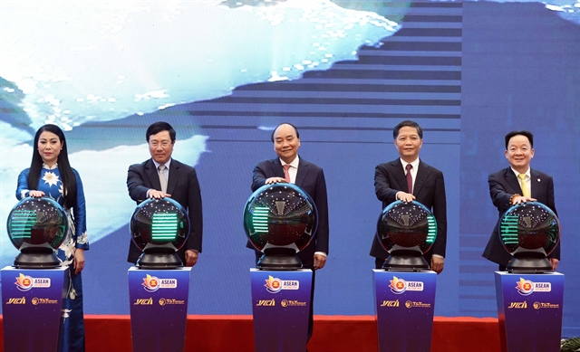 First centre of ASEAN Smart Logistics Network launched