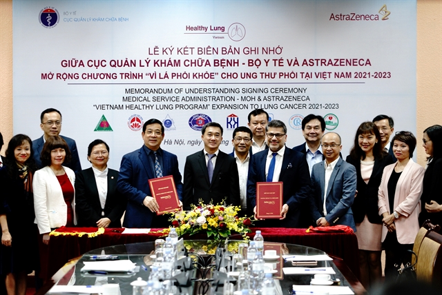 Vietnam Healthy Lung programme to be expanded for the next three years