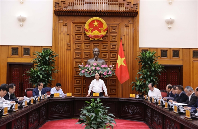 Government looks to create new driver for Viet Nam-Laos ties