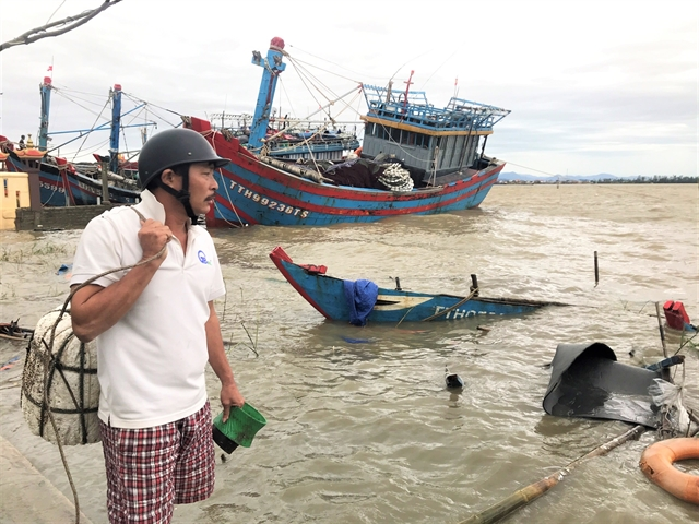 Natural disasters cost Việt Nam nearly US1.3bso far this year