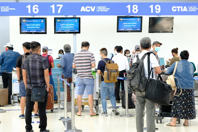 Vietnam Airlines Group launches promotional programmes at VITM 2020