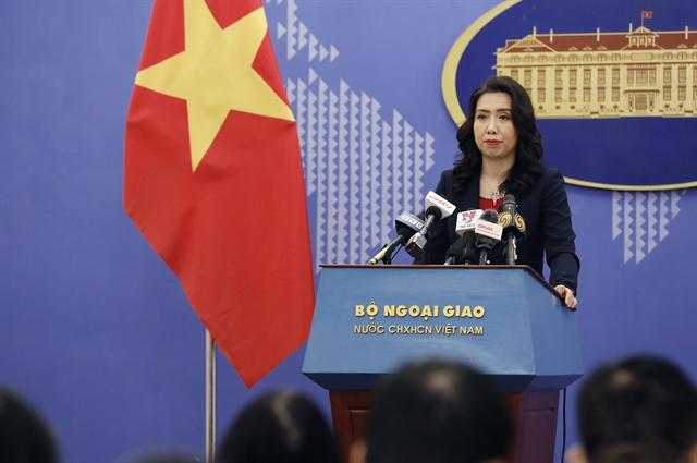 Việt Nam cherishes relations with Cambodia seeks to foster cooperation across all fields: Foreign ministry