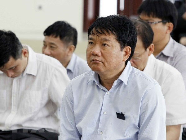 Đinh La Thăng prosecuted for violations in ethanol case
