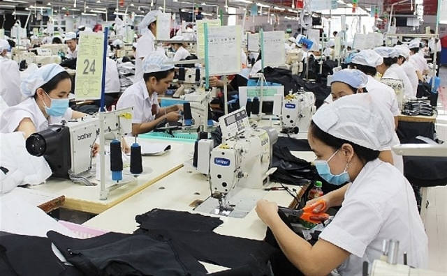 US - Việt Nam trade grows strong over 25 years