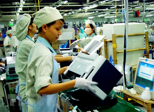 Firms maintain production despite COVID-19s impact