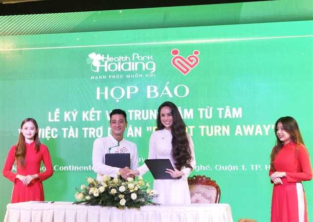 Health Park launches Health Land Phú Quốc brand