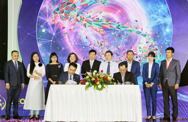 Việt Nam set to create value in global supply chains CEOs tell forum