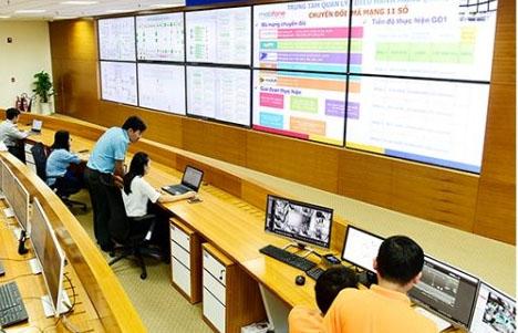 HCM City needs to speed updigital transformation process: city leaders